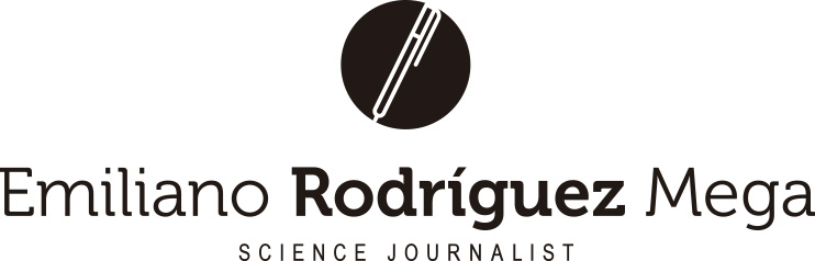 Emiliano Rodríguez Mega | Science Journalist